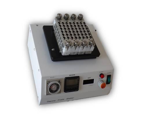 ディフュージョンセルアレイシステム INT410