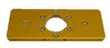 微粒子 観察セル ラマン用マイクロチャンバー INT700