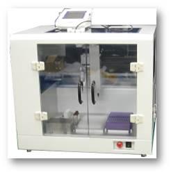 PH自動測定装置 INT300
